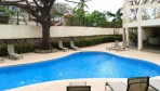 127-Pool house and swimming pool