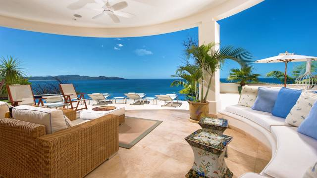 Prestige property for sale in Costa Rica with spectacular ocean views...